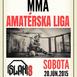 Slovenska Liga Amateruv MMA 8