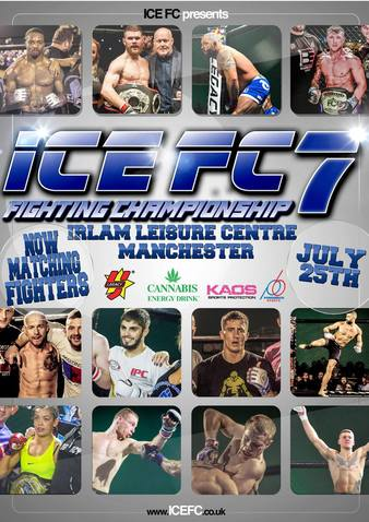 ICE FC 7