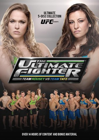 The Ultimate Fighter Season 18