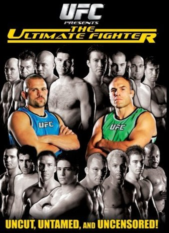 The Ultimate Fighter Season 1