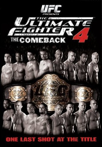 The Ultimate Fighter Season 4