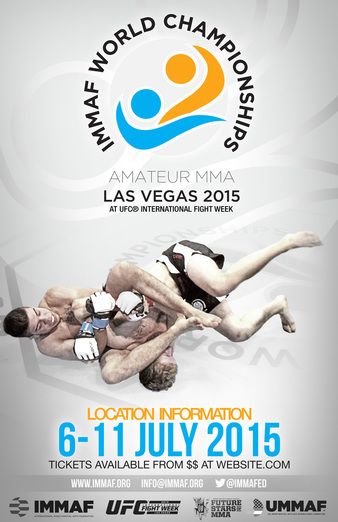 IMMAF 2015 World Championships