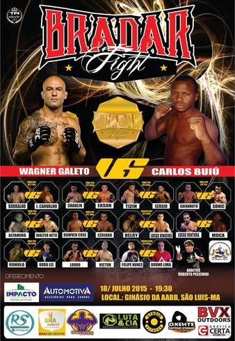 Bradar Fight 3