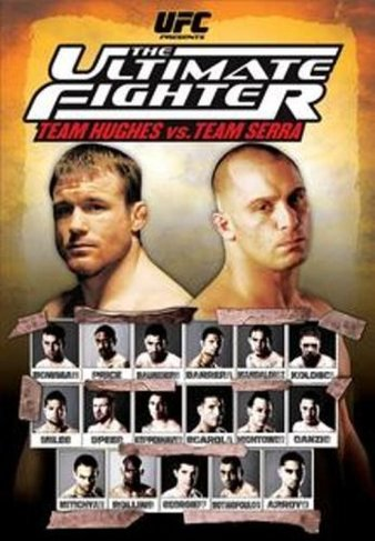 The Ultimate Fighter Season 6