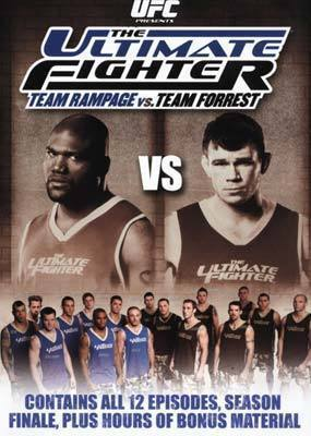 The Ultimate Fighter Season 7