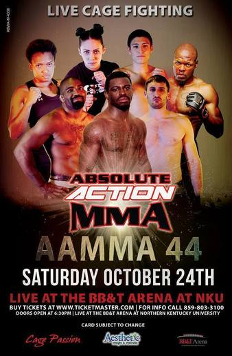 Absolute Action 44