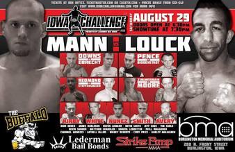 Iowa Challenge 119