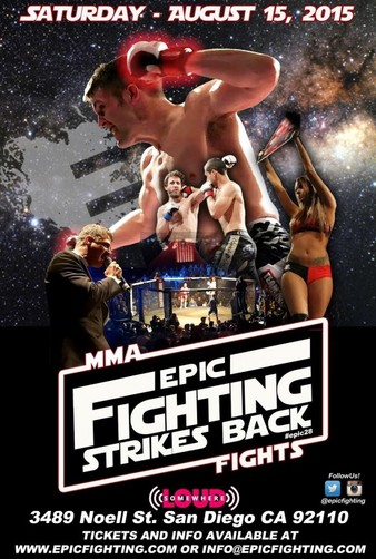 Epic Fighting 28
