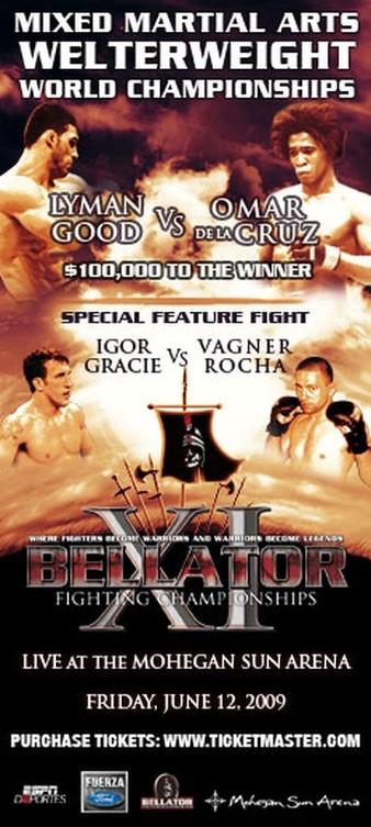 Bellator 11
