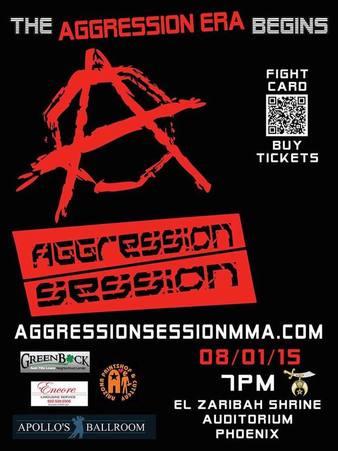 Aggression Session 1