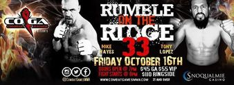 Rumble on the Ridge 33