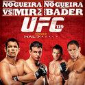 UFC 119