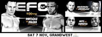EFC Worldwide 45