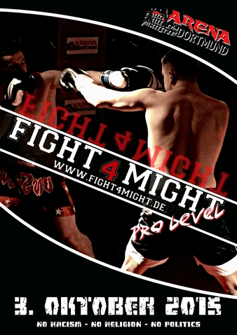 Fight4Might 2