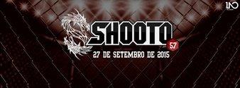 Shooto Brasil 57