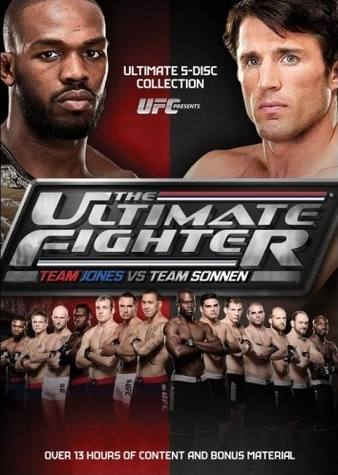 The Ultimate Fighter Season 17