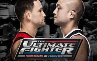 The Ultimate Fighter Season 19