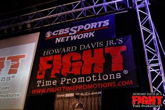 Fight Time 33