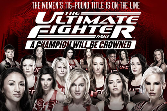 The Ultimate Fighter Season 20