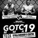 GOTC MMA 19
