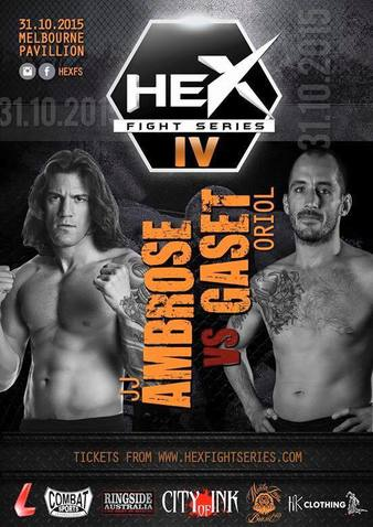 Hex Fight Series 4