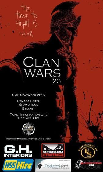 Clan Wars 23