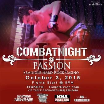 Combat Night 51