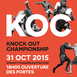 Knock Out Championship