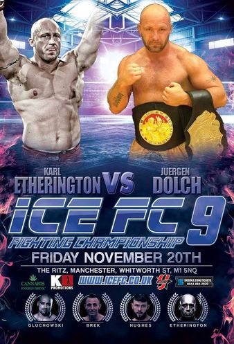 ICE FC 9
