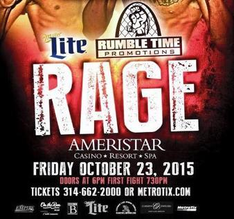 Rumble Time Promotions