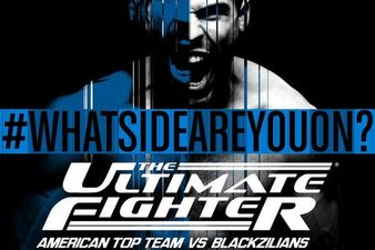The Ultimate Fighter Season 21