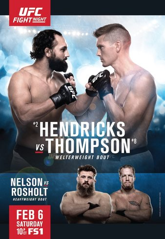 UFC Fight Night 82