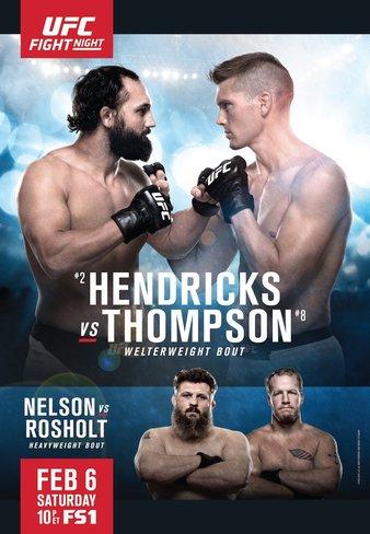 UFC Fight Night 82
