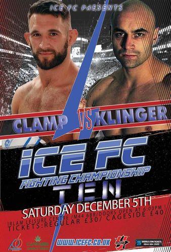 ICE FC 10