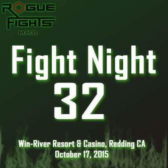 Rogue Fights 32