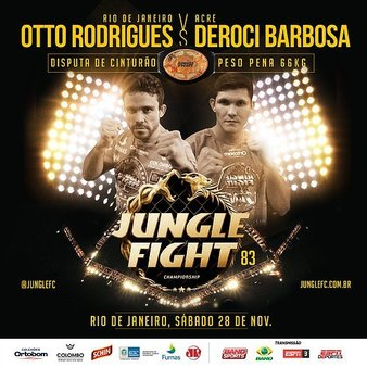 Jungle Fight 83