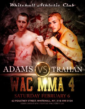 WAC MMA 4