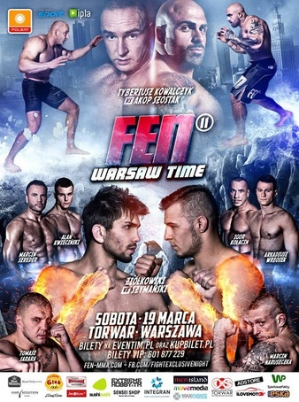 Fight Exclusive Night 11