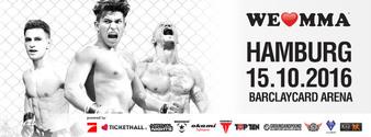 We Love MMA 24