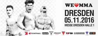 We Love MMA 25