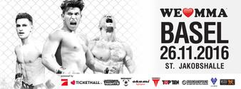 We Love MMA 26