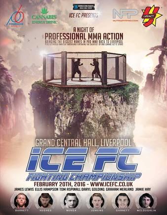 ICE FC 11