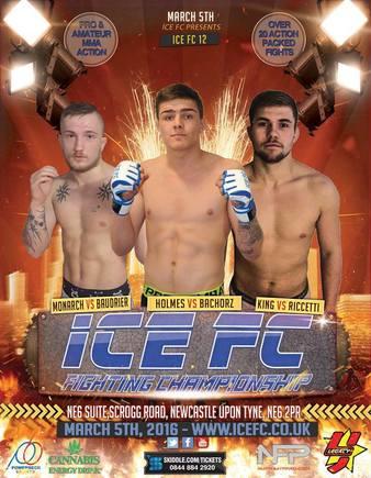 ICE FC 12