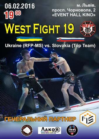 West Fight 19