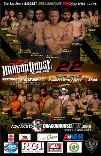 Dragon House 22