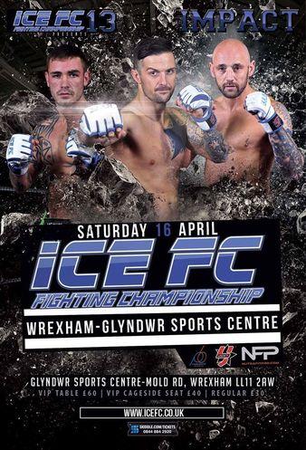 ICE FC 13