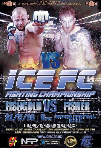 ICE FC 14