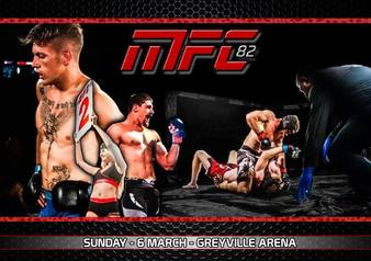 MFC Fight Zone 82