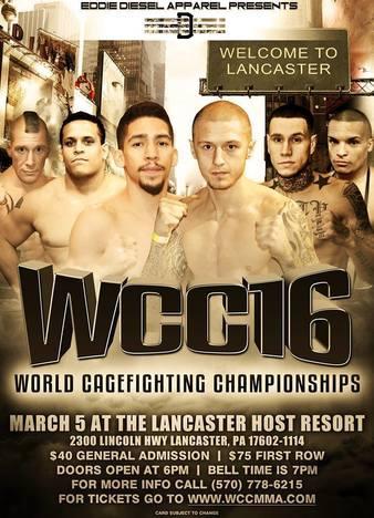 WCC 16