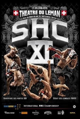 SHC 11